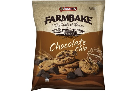 Arnotts Farmbake Cookies