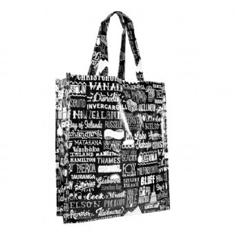 Bag - NZ Destinations Shopper