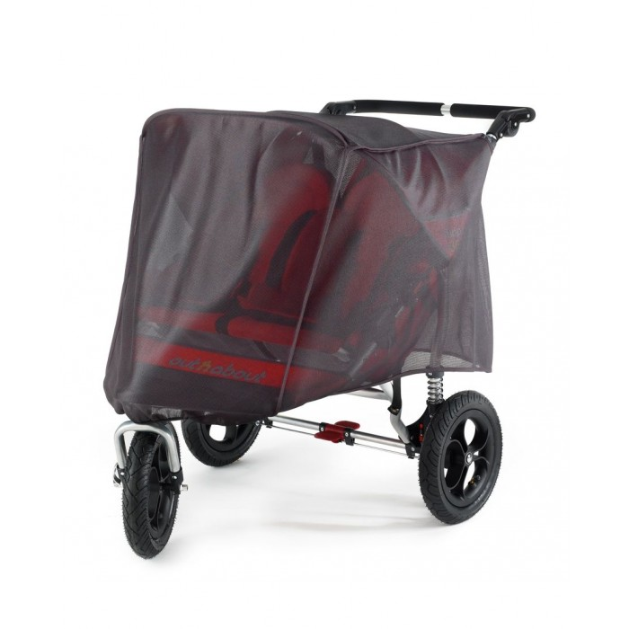 UV Cover - Nipper Double Stroller