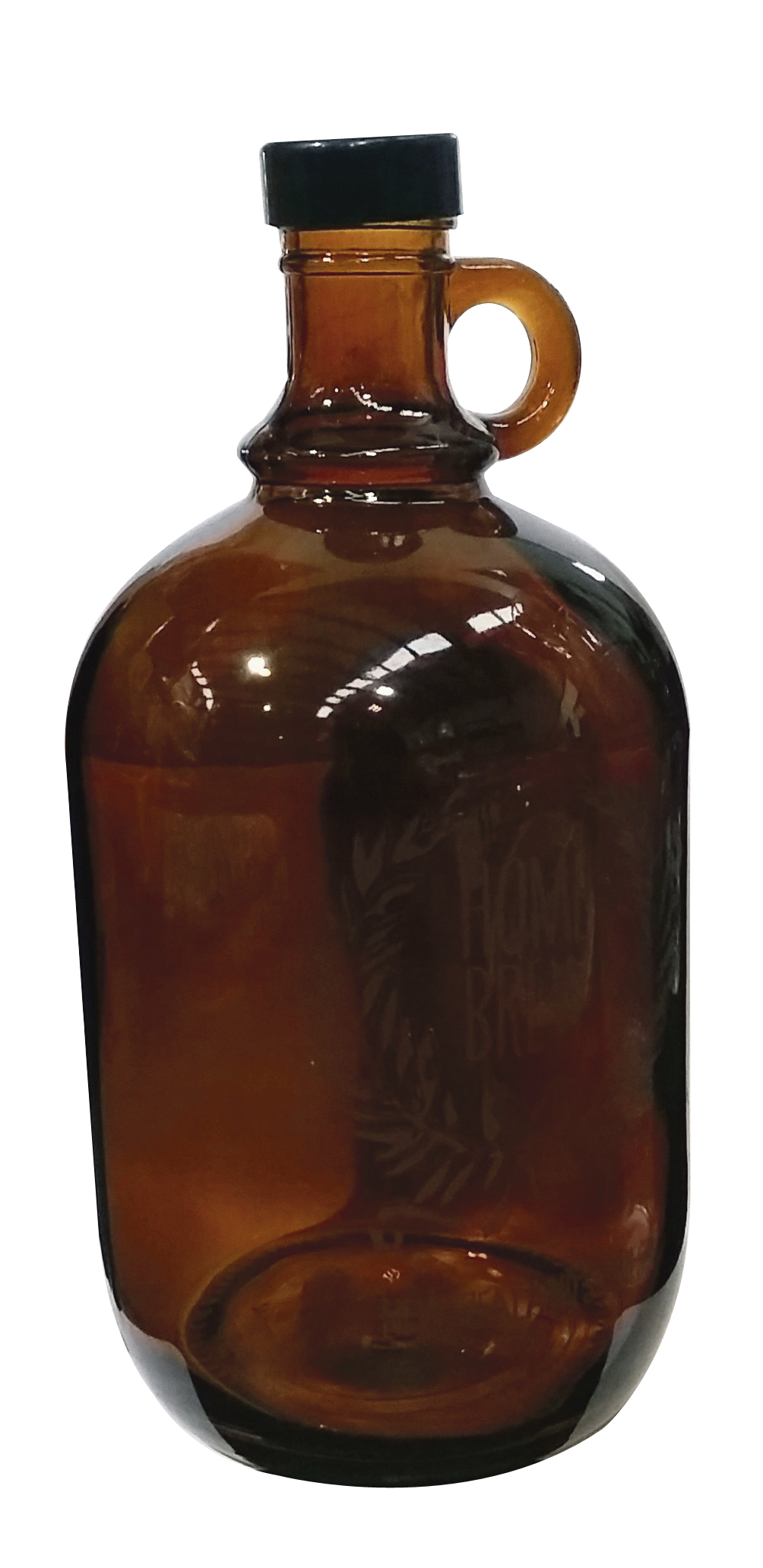 Home Brew Beer Flagon 2L