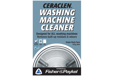 Ceraclen Washing Machine Cleaner 150g*