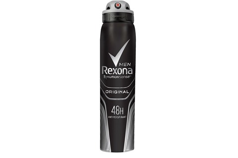 Rexona For Men Anti-pers Aerosol 250ml