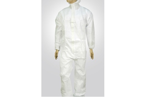 Coveralls 50gsm Laminated - Box/50