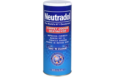 Neutradol Original Carpet Deodorizer 350g