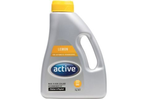 Active Dishwashing Powder 1kg