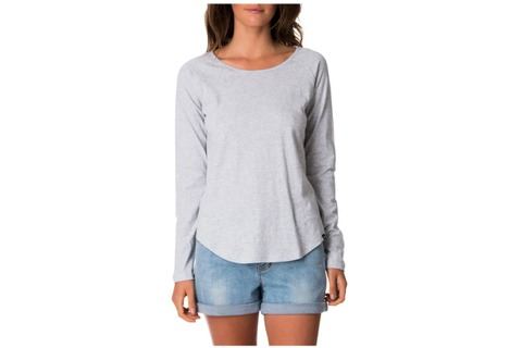 Rip Curl Plains Long Sleeve Tee