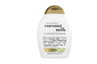 Ogx Coconut Milk Shampoo or Conditioner 385ml