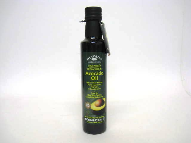 Oil - Olivado Avocado Extra Virgin 250ml