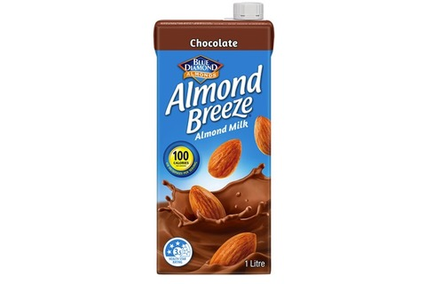 Almond Breeze Almond Milk Chocolate 1L