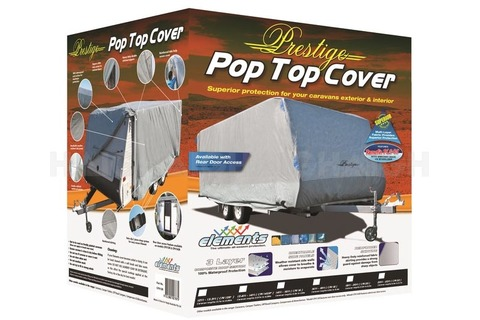 Prestige Pop Top Caravan Cover 4.8M to 5.4M