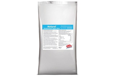 Easiyo Natural Unsweetened Yoghurt Mix 1KG